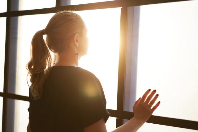 القلق انواعة واسبابة وعلاجة Anxity