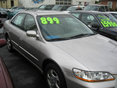 Craigslist Used Cars For Sale By Owner Near Me