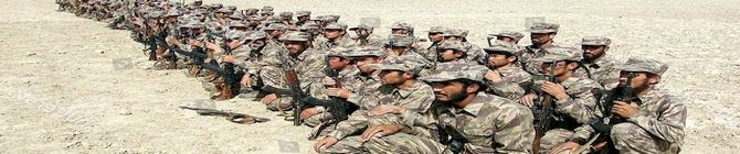 Resistance Is Futile: Why Panjshir Falling To The Taliban Is Inevitable