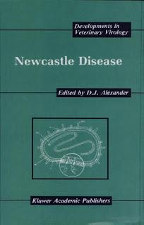 Newcastle Disease by D. J. Alexander