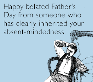 funny fathers day cartoon pictures