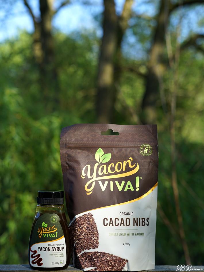 YaconViva Cacao Nibs