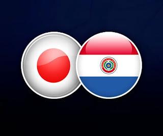 Япония – Парагвай смотреть онлайн бесплатно 5 сентября 2019 прямая трансляция в 13:20 МСК.