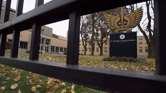 Catholic school education Toronto crime sexual assault violence homosexuality rape