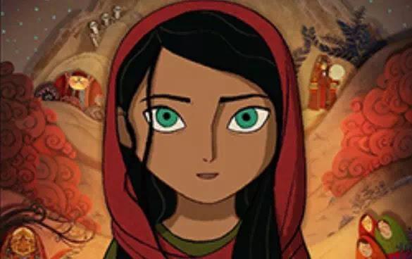 Film Animasi Terbaik di Netflix-8