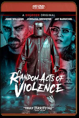 Random Acts of Violence [2020] [DVDR BD] [Latino]