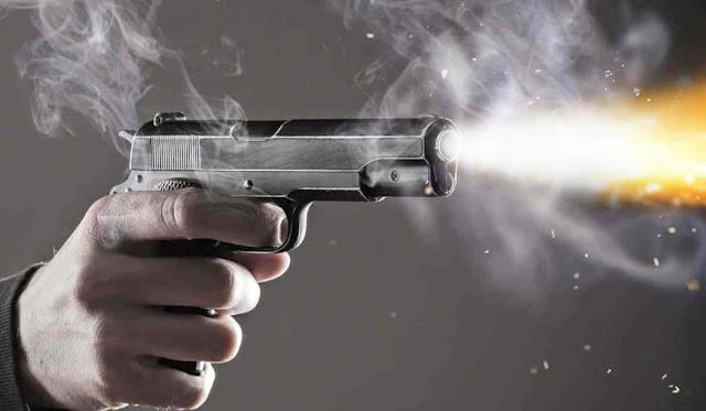 Νέα γυναικοκτονία: Σκότωσε την 43χρονη σύζυγό του μέσα σε ταβέρνα