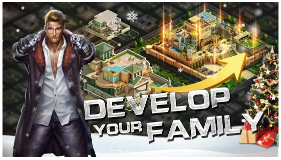 Develop your family
