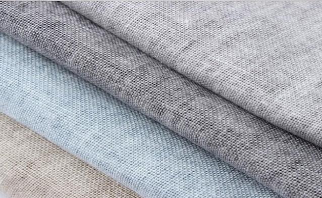 Vải đũi thô còn được gọi là vải lụa tussah