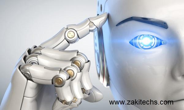 الفرق بين الذكاء الاصطناعي , تعلم الآلة و التعلم العميق.