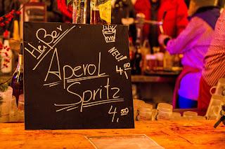 Le avventure dello Spritz