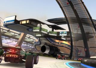 gioco TrackMania Nation Forever