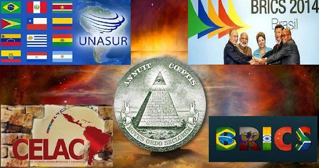 Resultado de imagen para exodo masivo del nuevo orden mundial