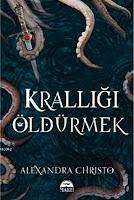 La regina delle sirene copertina turca