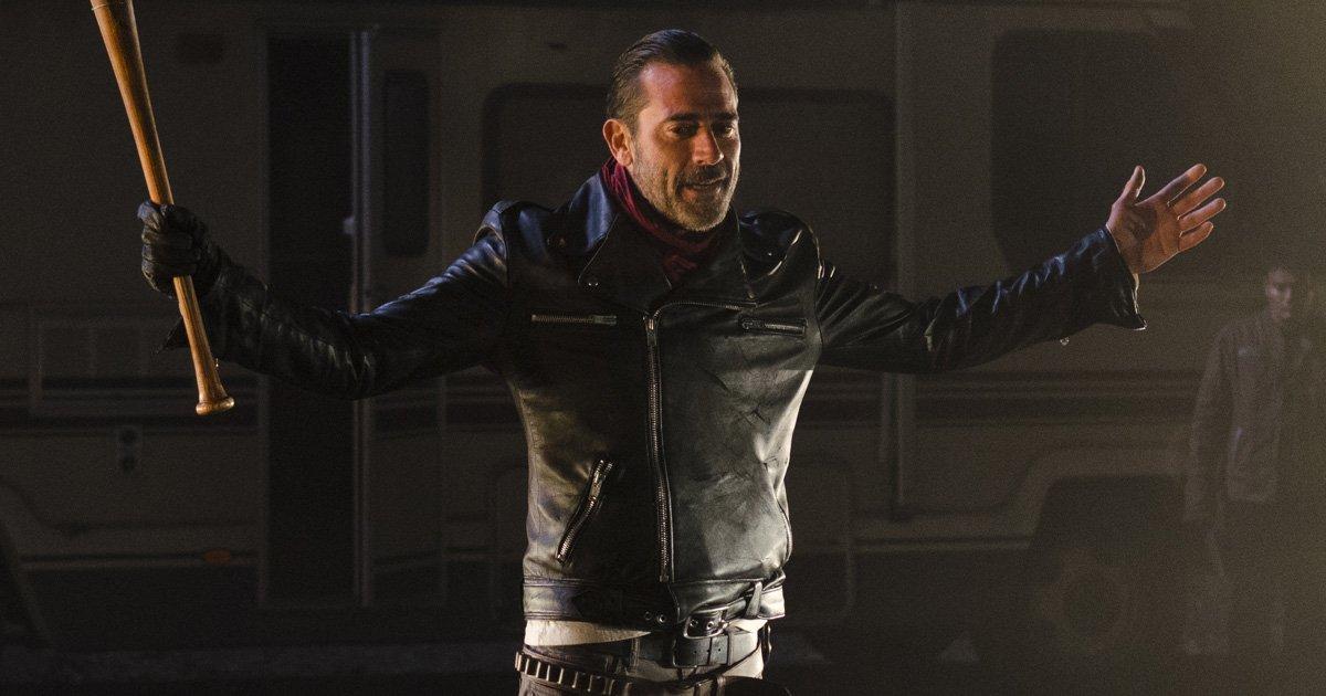 The Walking Dead: Negan vai dominar Alexandria no próximo episódio da série!