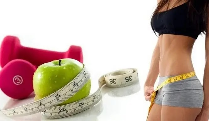 Set Easily Achievable Weight Loss Goals