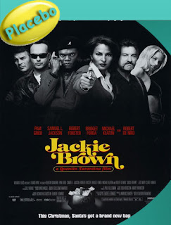 Jackie Brown (1997) PLACEBO [1080P] Latino [Google Drive] Panchirulo