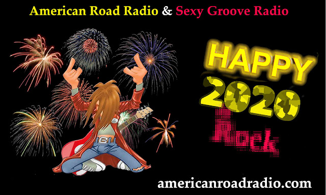 Happy New Year by American Road Radio & Sexy Groove Radio