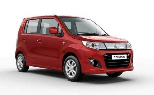 Suzuki Karimun Wagon R Terbaru