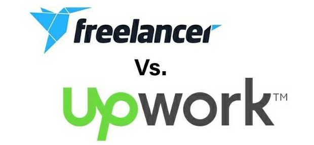 Upwork Or Freelancer - Which Is The Better For You..??