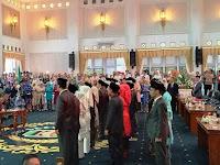 Mahasiswa Menilai Reses DPRD Purwakarta Sebatas Seremonial