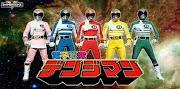 Denshi Sentai Denziman Atualização dos Episódios 31, 32, 33, 34, 35, 36, 37, 38, 39 e 40