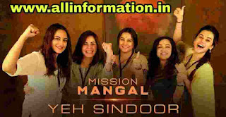 Mission Mangal Movie Download 720p Leaked by Filmywap