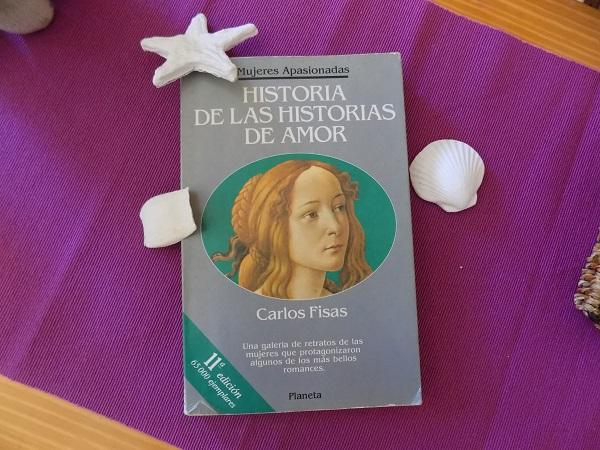 Historia de las historias de amor
