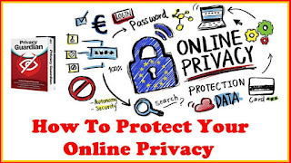 5 steps to protect online privacy