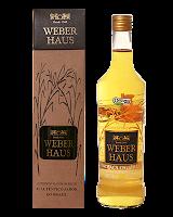 Weber Haus - Amburana