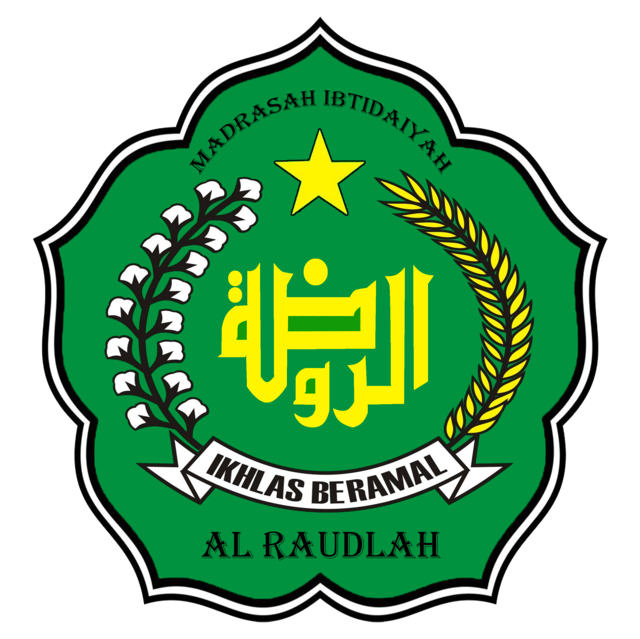 Portal Akademik Sistem Informasi Madrasah Al Raudlah