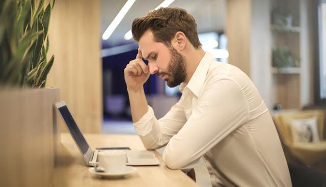 5 Hal Yang Membuat Orang Resign Dari Tempat Kerja