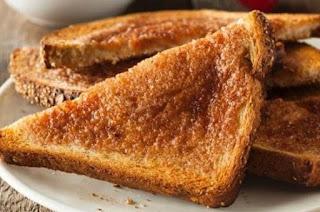 Apakah benar Makan Roti Bakar Bisa Menyebabkan Kanker? Begini Menurut Pakar Kesehatan