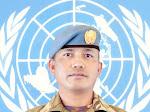 Satu prajurit TNI pasukan perdamaian PBB meninggal dunia di Kongo, Afrika