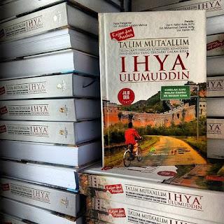 Buku Kajian Ta'lim Muta'alim Jilid 2 Toko Buku Aswaja Surabaya
