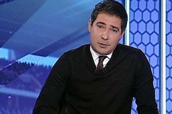 محمد بركات يكشف سر استبعاد النني