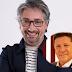 """[VÍDEO] Nuno Markl: """"A minha grande inspiração para a Eurovisão foi a BBC Vida Selvagem"""""""