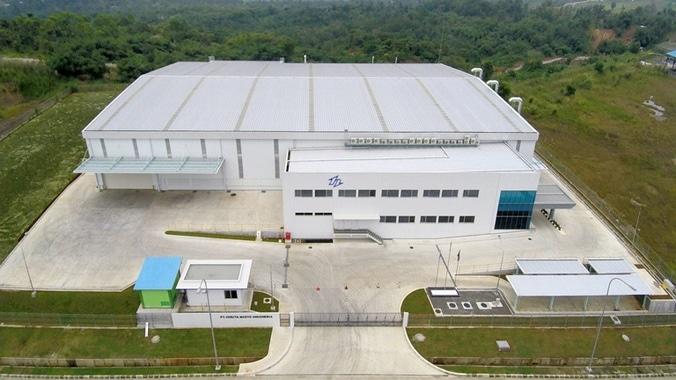 Lowongan Kerja Terbaru PT.Hiruta Kogyo Indonesia Kawasan Industry KIIC KARAWANG