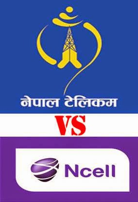 NTC vs Ncell on data comparison, which is best to use??