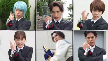 Kishiryu Sentai Ryusoulger - 41 Subtitle Indonesia and English