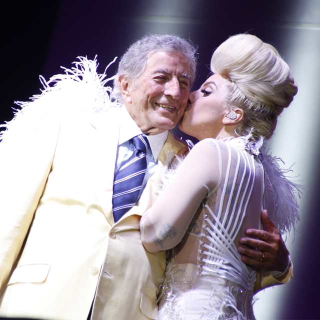 Tony Bennett Opens Up About Battling with Alzheimer's Disease & Confirms New Project with Lady Gaga
