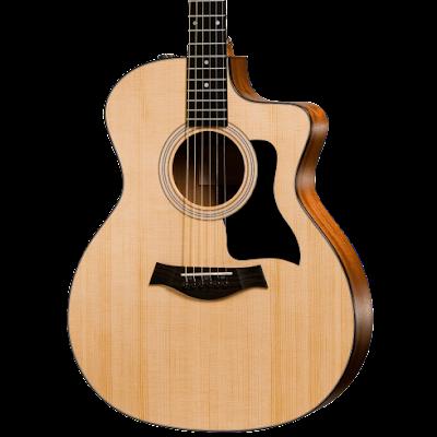 Guitar đệm hát và bí ẩn về những loại gỗ làm đàn