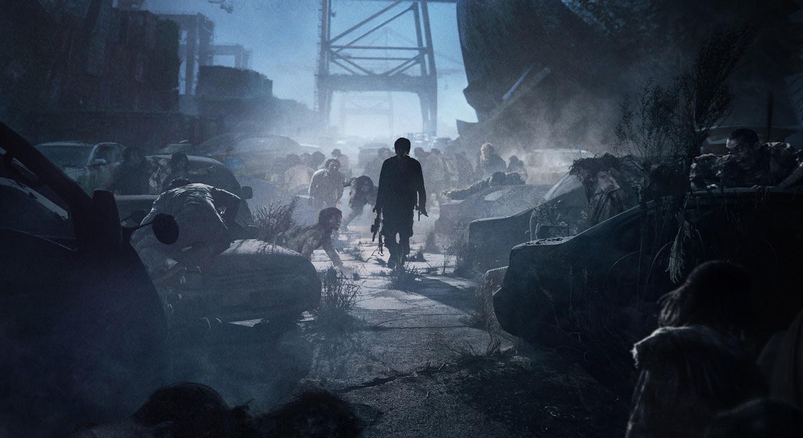Invasão Zumbi 2: Península ganha trailer oficial e fotos