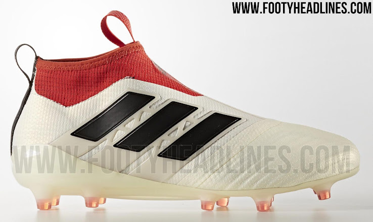 5aae665be This is the Adidas Ace 17+ PureControl boot from the Adidas Champagne pack.