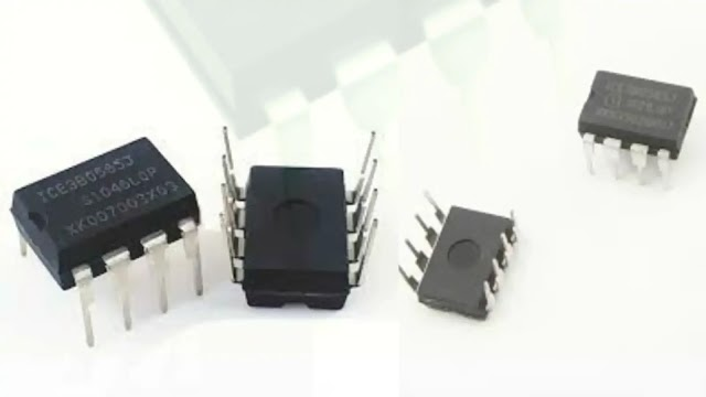 ICE3B0565J | ICE3B0565 | ICE380565J IC chip | DATASHEET DOWNLOAD