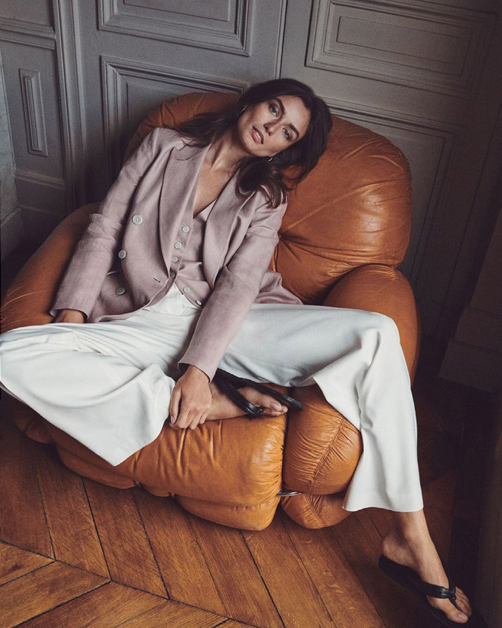 MASSIMO DUTTI Summer 2021 Collection