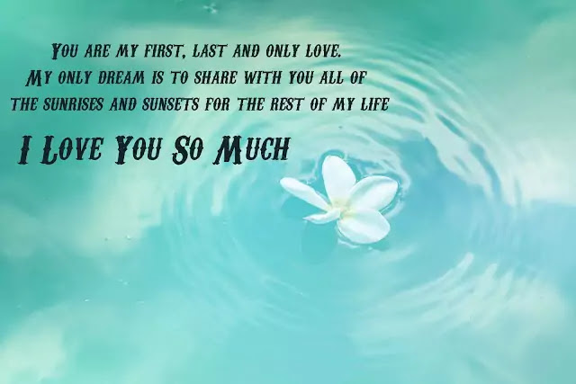 really cute i love you quotes