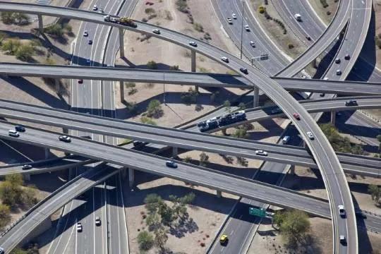 Interstate Highway Sistem