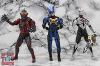 S.H. Figuarts Ultraman Tregear 45