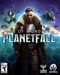 Download the game Age of Wonders Planetfall for PC – CODEX version